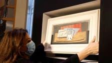 """لم تشتر ورقة """"اليانصيب"""" لكنها فازت.. والجائزة لوحة لبيكاسو"""