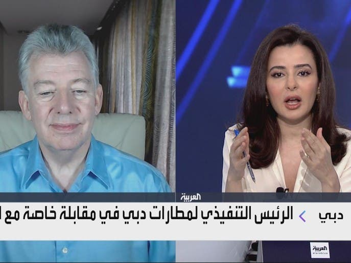 مطارات دبي للعربية: خفضنا التكاليف 50% لمواجهة أعباء كورونا