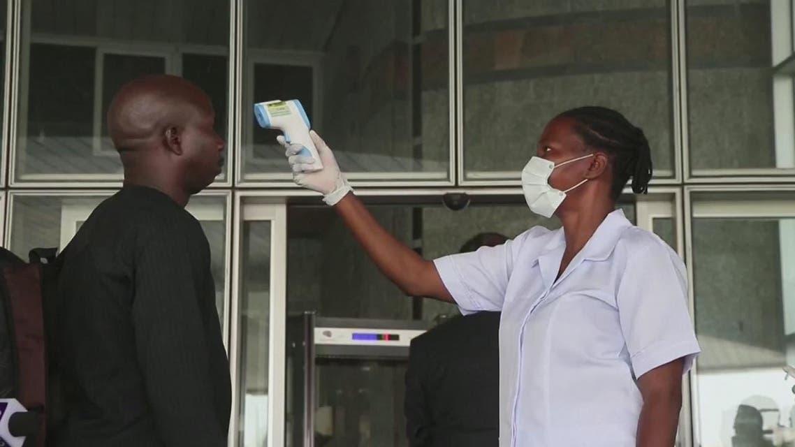 في أفريقيا مبادرات تبشر بنجاحها في مواجهةِ فيروس كورونا