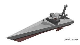 نومارز.. مشروع سفن حربية أميركية ذاتية التحكم بدون بشر