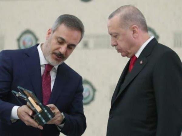تسريب وثائق مخابرات تكشف جواسيس تركيا بأستراليا