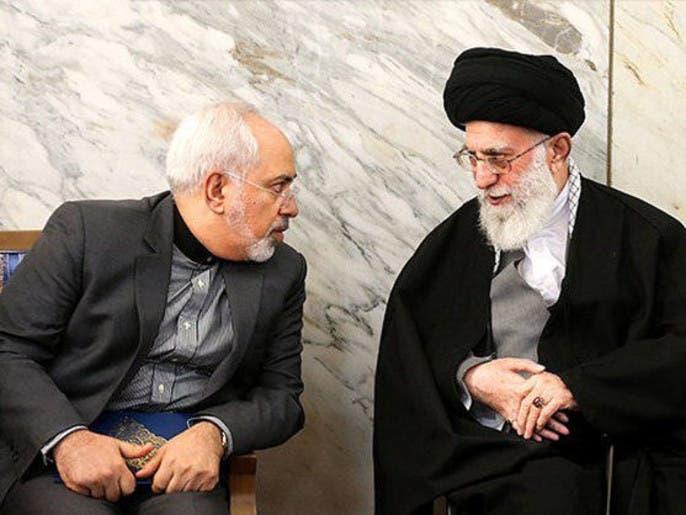 خامنهای بر پیشنهاد ظریف برای همهپرسی در فلسطین خط بطلان کشید