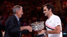 وفاة أسطورة التنس الأسترالي آشلي كوبر
