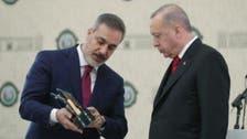 انٹیلی جنس دستاویزات میں آسٹریلیا میں ترکی کے جاسوسوں کا انکشاف