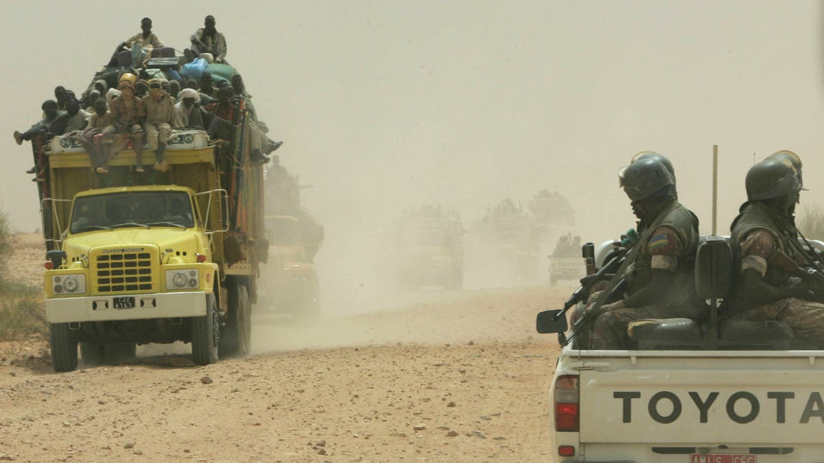 15 قتيلاً بعنف قبلي..والسودان ينشر قوات في جنوب دارفور