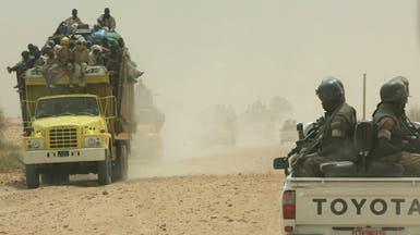 حادث سير يودي بحياة 43 ويجرح 31 شمال دارفور