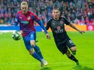 عودة الدوري التشيكي السبت