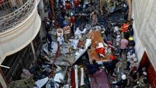 طیارے کے انجن پرندے ٹکرانے سے بند ہوئے: ابتدائی رپورٹ