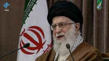 Iran's Khamenei on Quds Day: Israel will be eradicated