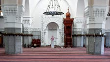 Coronavirus: Saudi Arabia temporarily suspends prayers in Jeddah mosques