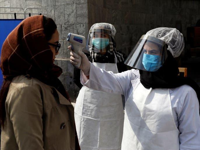 آمار مبتلایان به کووید19 در افغانستان به 9هزار و 216 تن رسید