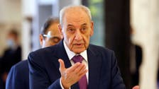 Lebanon Parliament Speaker urges declaration of 'financial state of emergency'