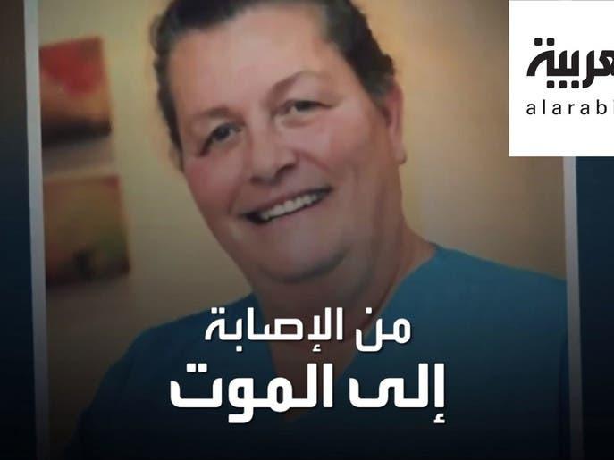 ممرضة توثق معاناتها مع كورونا.. حتى الموت