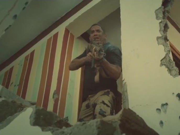حلقة مسلسل الاختيار التي جسدت معركة (البرث) أثارت مشاعر المصريين