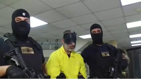"""""""البغدادي غير عادل"""".. قيادي داعشي يكشف عن أزمة فجرت التنظيم من الداخل"""