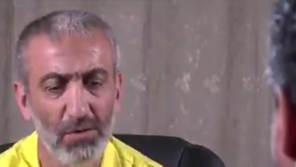 قيادي داعشي: التنظيم صنع غاز الخردل وفشل في تخزينه واستخدامه