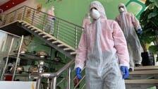 کرونا وائرس: سعودی عرب میں روزانہ 20 لاکھ ماسکوں کی تیاری ،ڈھائی کروڑ دستیاب