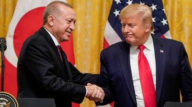 ترمب: أتوافق مع القادة الأكثر فظاعة.. وأردوغان أحدهم