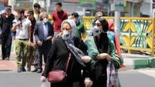 کرونا وائرس : ایران میں عیدالفطر کے لیے کاروبار اور مذہبی مقامات کھل گئے