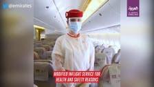 ایمریٹس ائیرلائن کا  فلائٹ آپریشن بحال، صفائی اور احتیاط کے نئے قواعد پر سختی سے عمل