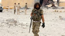 Libya's GNA has 28 militia groups, spends $50 mln monthly on each one: Official