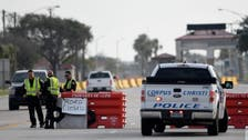 Suspect killed in Texas Navy base shooting identified as Syrian-born US citizen