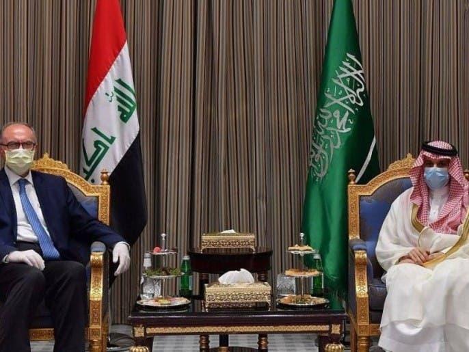 نائب رئيس الوزراء العراقي: نثمن قرار السعودية بعودة سفيرها لبغداد