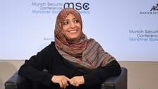 Tawakkol Karman attacks Khashoggi's son for pardoning killers from death penalty