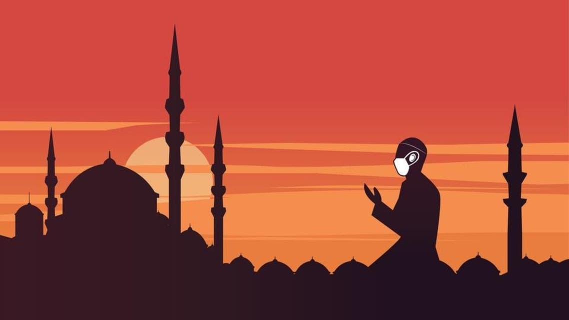 کرونا عید الفطر