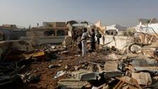Blackbox recovered from Karachi plane cash site: PIA spokesman
