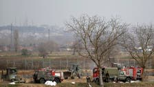 Greece makes a formal protest to Turkey over border riverbed dispute