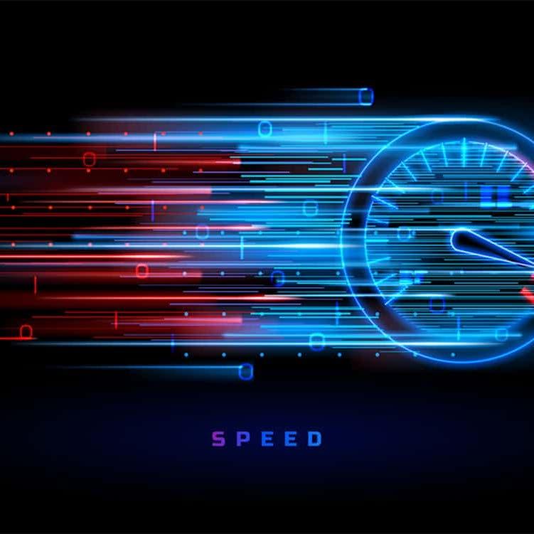 باحثون يحققون رقمًا قياسيًا بسرعة إنترنت تفوق 40 تيرابت