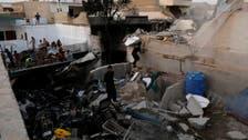 Airbus opens probe into Pakistan plane crash that killed 97