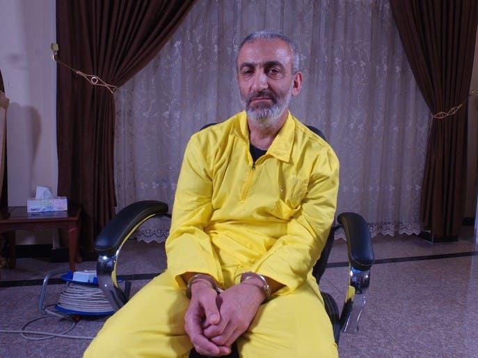 قيادي داعشي يكشف عن جريمة قتل جماعي لـ900 مدني عراقي في سوريا