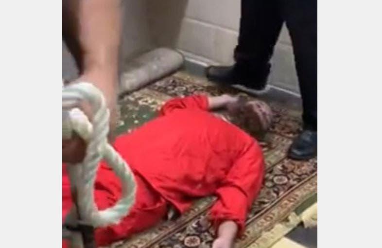 من إعدام هشام عشماوي