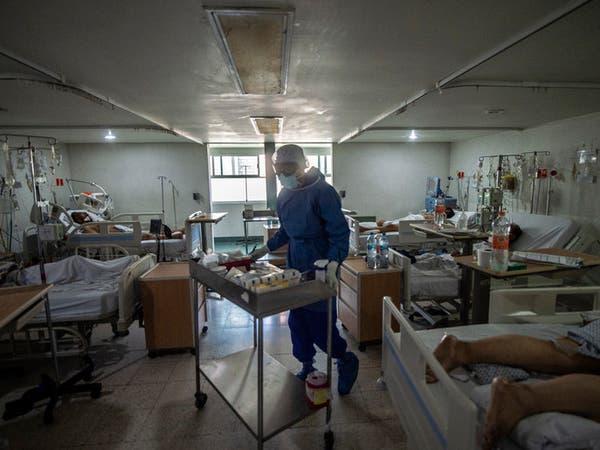 338 ألف وفاة بفيروس كورونا حول العالم