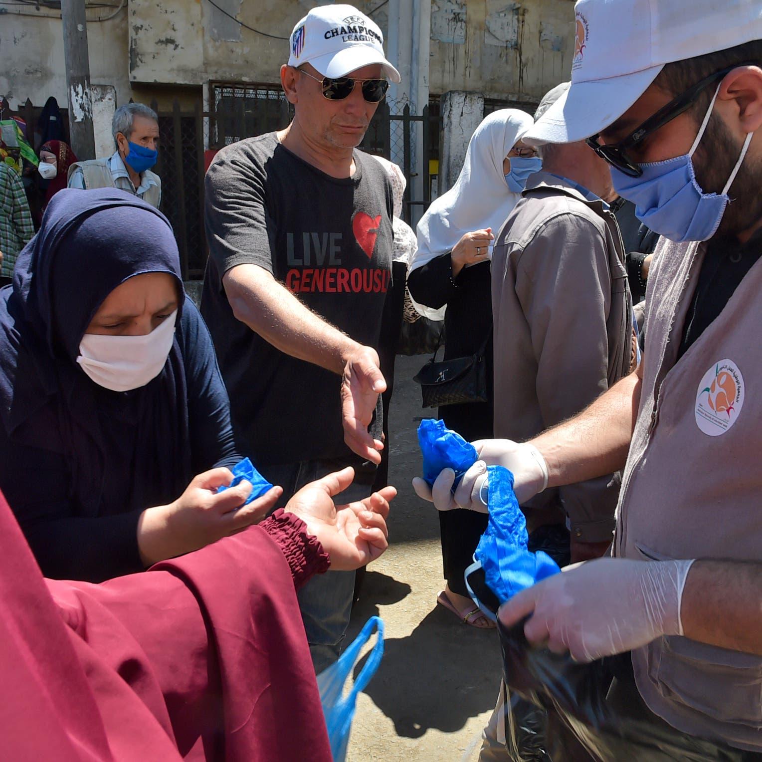كورونا.. 119 إصابة جديدة بالجزائر و13 حالة شفاء بالأردن