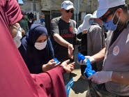 170 متعافى إضافياً من كورونا في الجزائر.. وحالة وفاة في غزة