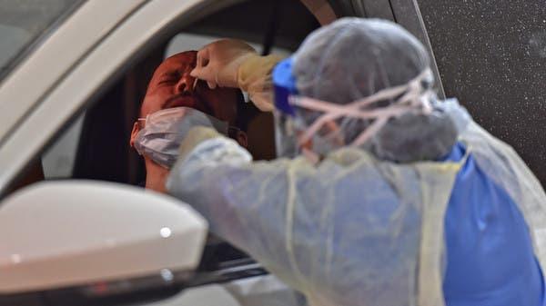 السعودية: 2442 إصابة جديدة بفيروس كورونا