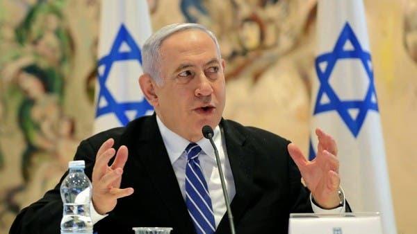 نتنياهو: مستمرون في مواجهة حزب الله