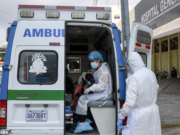 كورونا يحصد 338 ألف شخص من أصل 5.2 مليون مصاب