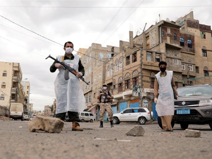اليمن.. حظر تجول جزئي في مأرب بسبب كورونا