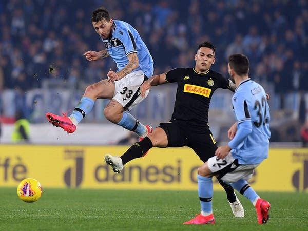 """اتحاد الكرة الإيطالي يسلم """"بروتوكول"""" المباريات الطبي لوزير الرياضة"""