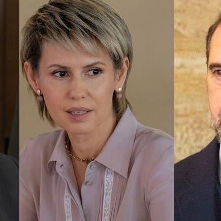 رامي مخلوف يتحدى والأسد يردّ في عقر داره