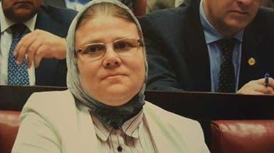 نائبة مصرية تعافت من كورونا تكشف الطريقة!