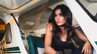 """""""الباكستانية"""" تلملم جرحها..عارضة أزياء شهيرة من الضحايا"""