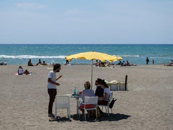 إيطاليا تستأنف رحلات السفن السياحية منتصف أغسطس