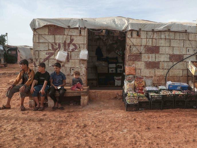 إنذار أممي بموجة لجوء من سوريا: خففوا الجوع وإلا!