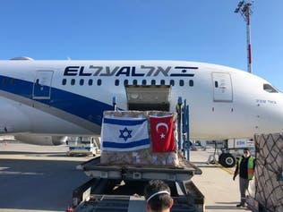 أردوغان يتمسك بحق فلسطين.. وطائرات إسرائيل في تركيا
