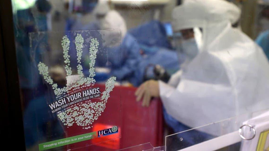 USA: Coronavirus